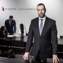 Dr Granzin Rechtsanwälte Angebot Erhalten Arbeitsrecht