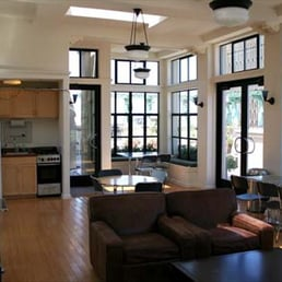 Photo Of Berkeley Apartments Gaia Ca United States Clubhouse