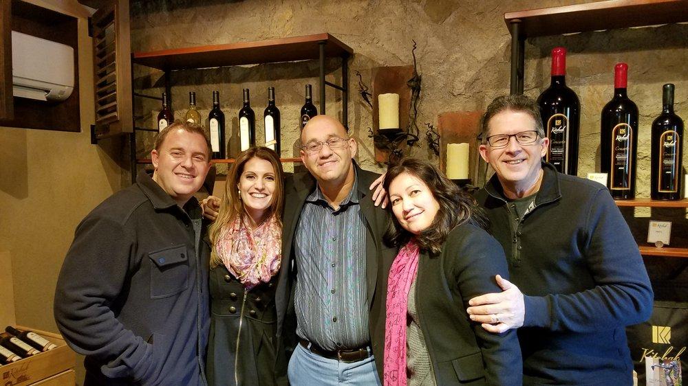 napa valley boutique wine tours: 3200 Soscol, Napa, CA