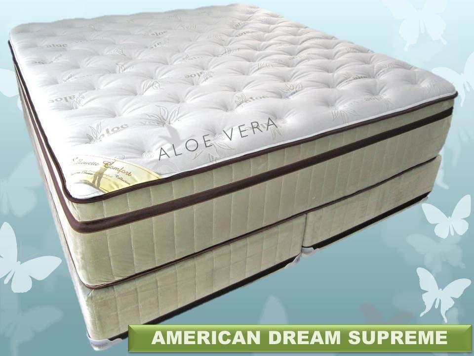 American Dream Supreme Yelp