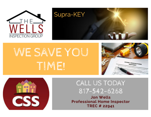 The Wells Inspection Group: Azle, TX