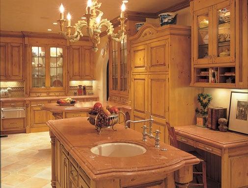 Kitchens On Montana