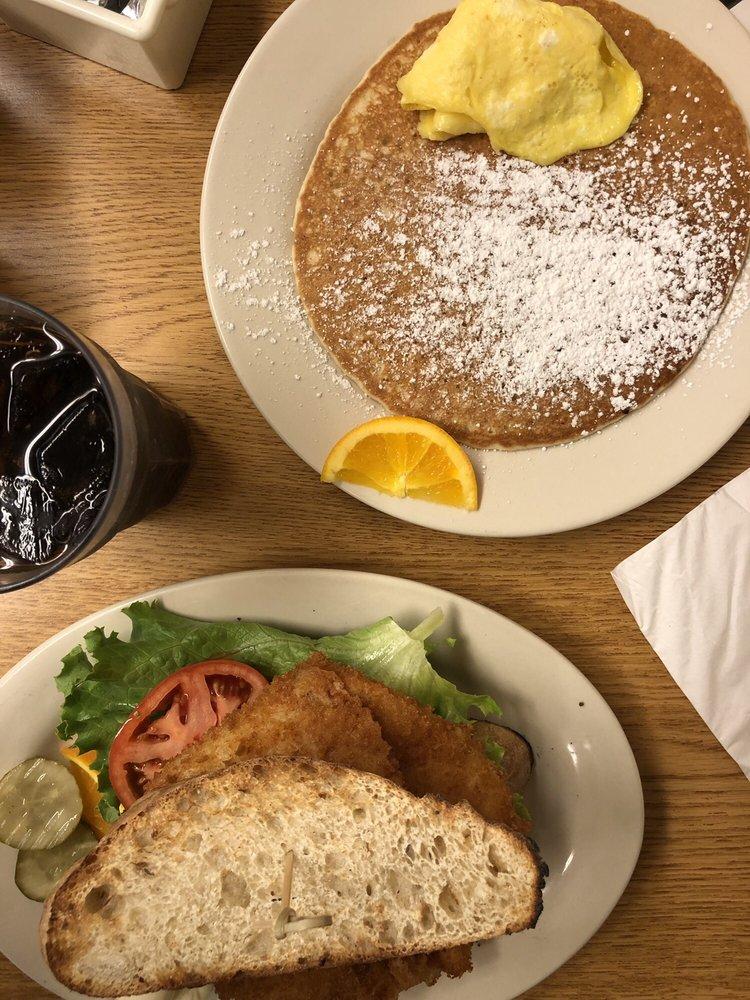 Photo of Hans House Restaurant: Elbow Lake, MN