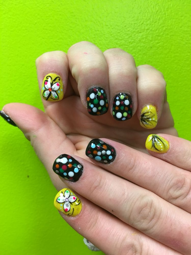 Essential nail spa 45 photos 19 reviews nail salons - Burlington nail salons ...