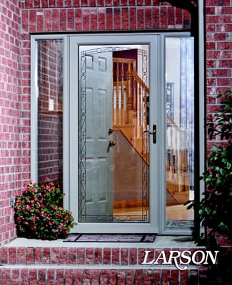 Larson Manufacturing 2333 Eastbrook Dr Brookings, SD Doors