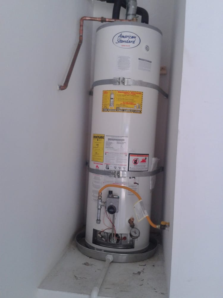 Affordable Water Heaters And Plumbing Inc 23 Reviews