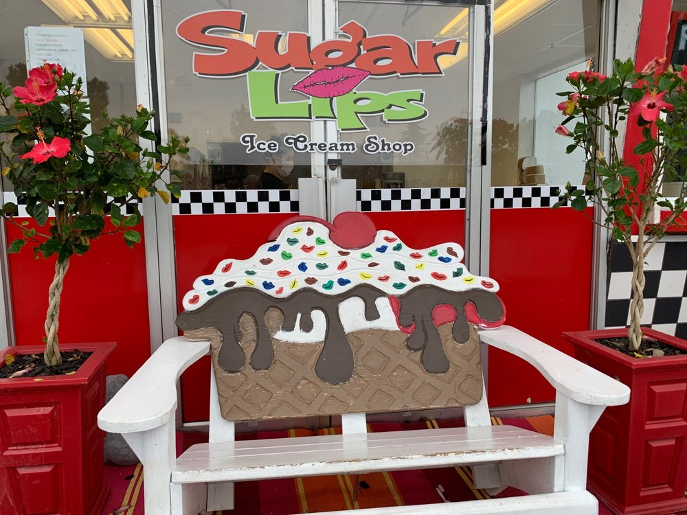 Sugar Lips: 103 Riverside Dr, Johnson City, NY