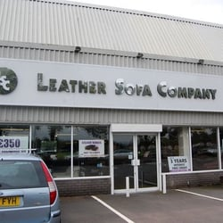 Leather Sofa Co - Furniture Shops - 1 Gripoly Mills, Cardiff - Phone ...