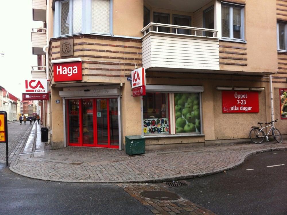 telefonnummer affär avsugning nära Göteborg