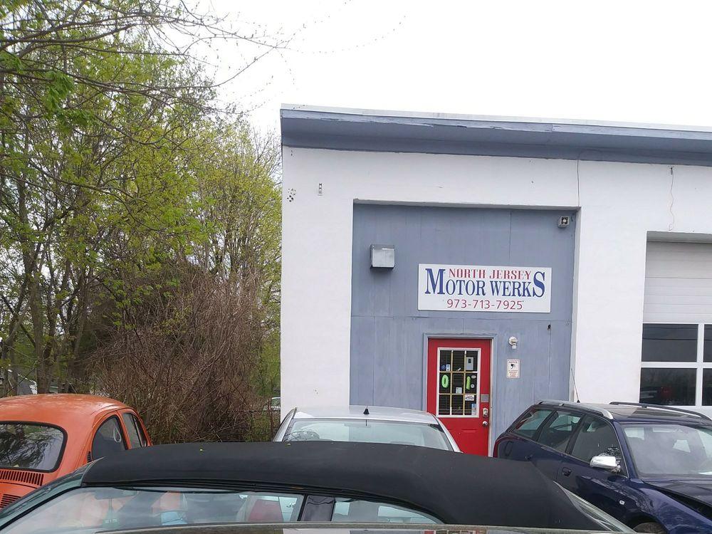 North Jersey Motorwerks: 176 Jefferson St, Washington, NJ