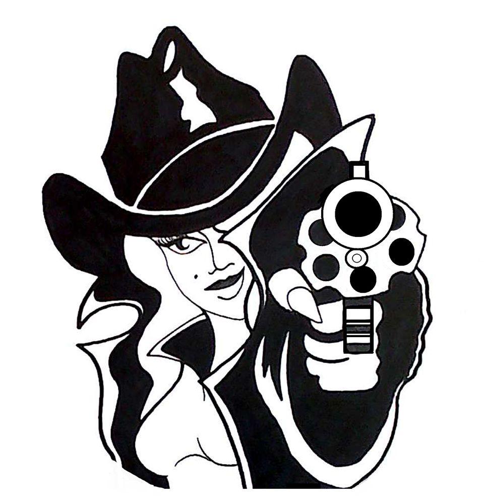 Gunslinger Grill: 301 Main St, Willow City, ND