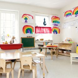 Photo Of Scarsdale Friends Nursery School Ny United States