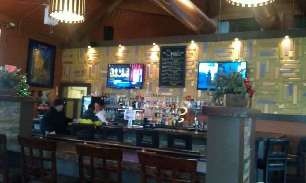 The Office Kitchen Bar Warwick Ri