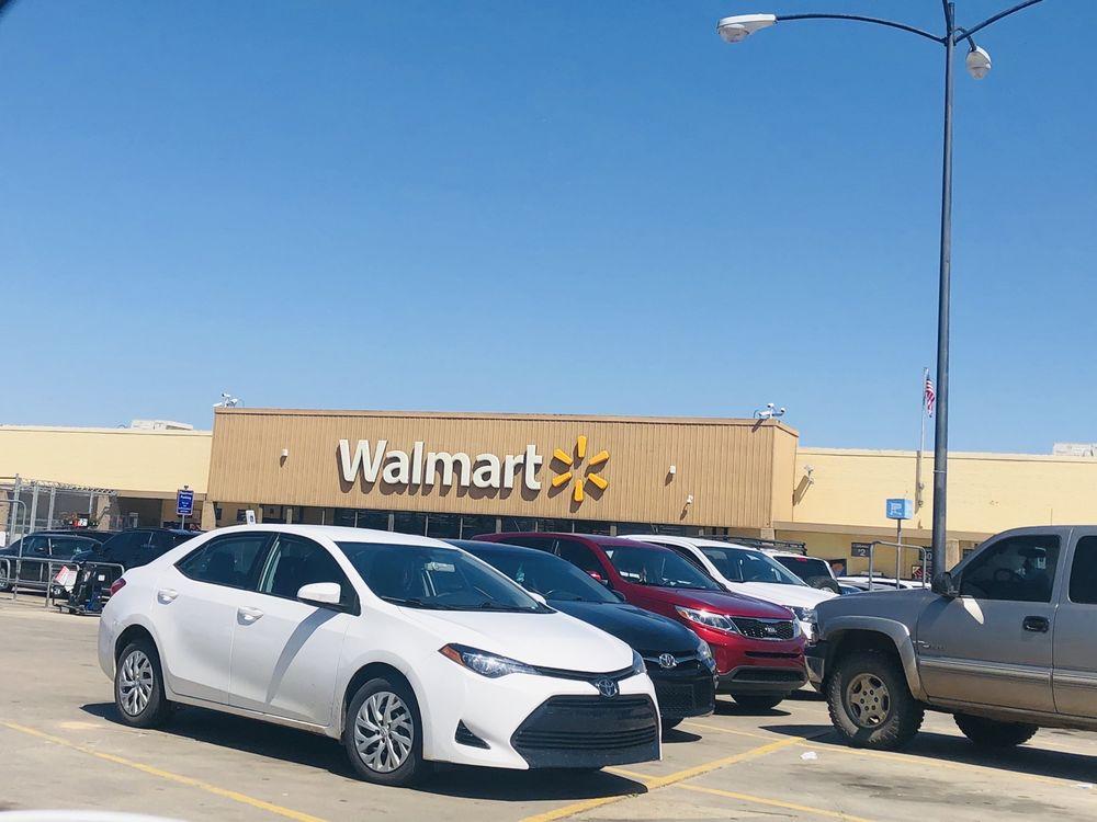 Walmart: US 65 S, Mcgehee, AR