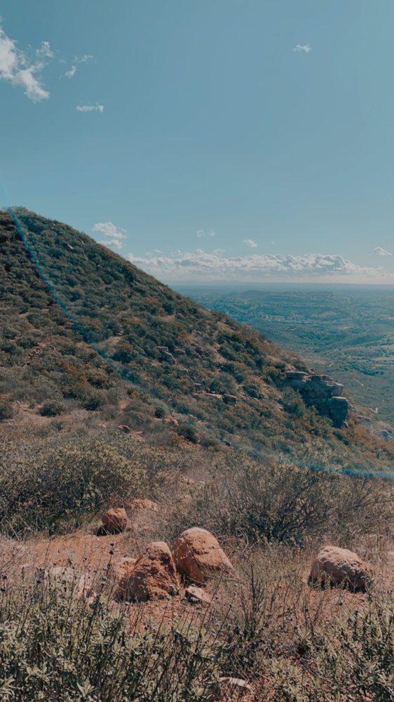 Mission Trails Regional Park
