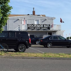 Photo of Dockside   Hyannis  MA  United States  Screaming  cursing and  threatening  Dockside   45 Photos   59 Reviews   Seafood   110 School St  . Seafood Restaurants Hyannis Ma. Home Design Ideas