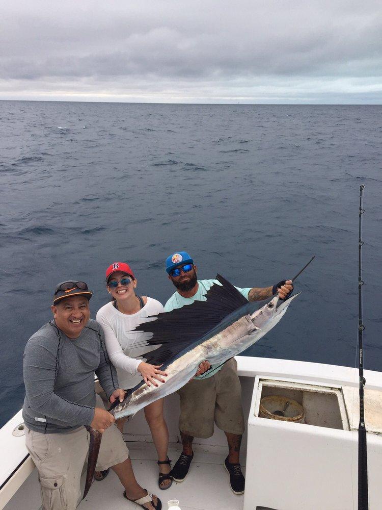 Linda D Sportfishing: 1801 N Roosevelt Blvd, Key West, FL