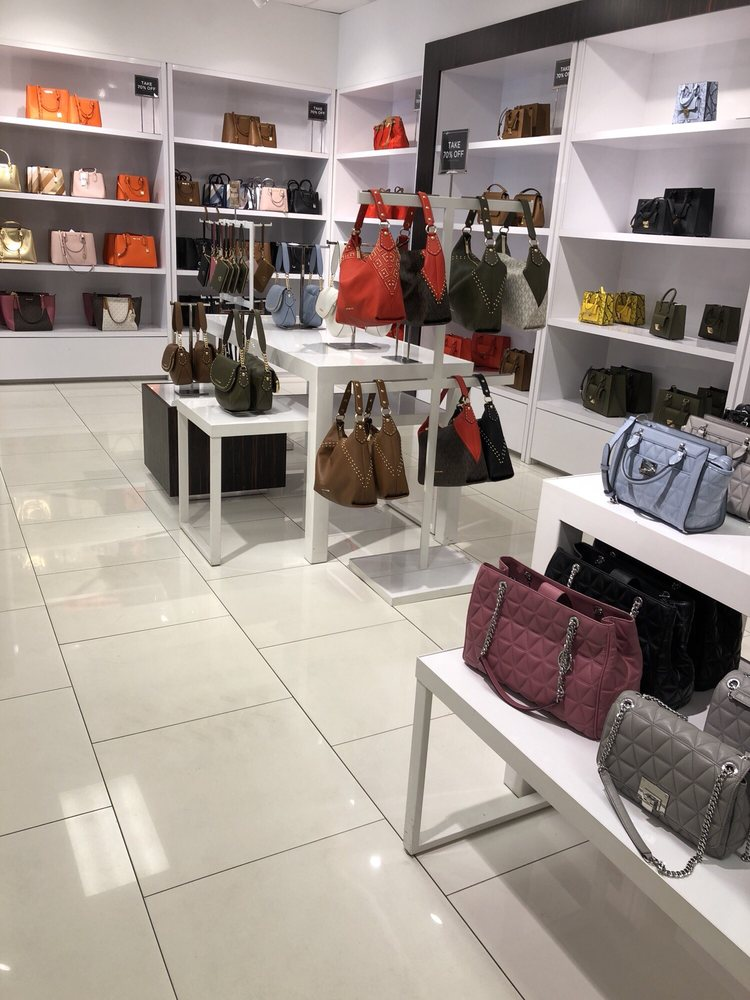230e3eacbbbd Michael Kors Outlet - Outlet Stores - 6800 Oxon Hill Rd