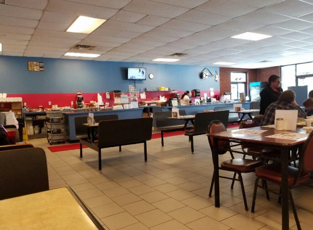 Marco's Diner: 2510 Us-9w, Ravena, NY