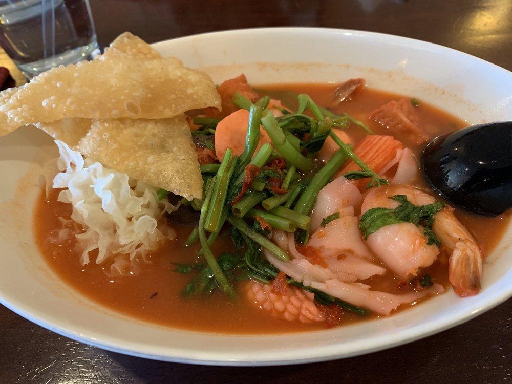 Thai Charm Cuisine