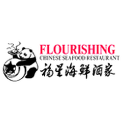 Flourishing Seafood Restaurant Langley