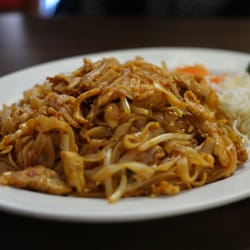 Siam Noodle Rice Restaurant Chicago Il