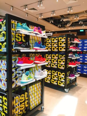 3731fedf5515 Adidas Outlet Store - Shoe Shops - 5 Changi Business Park Central 1 ...