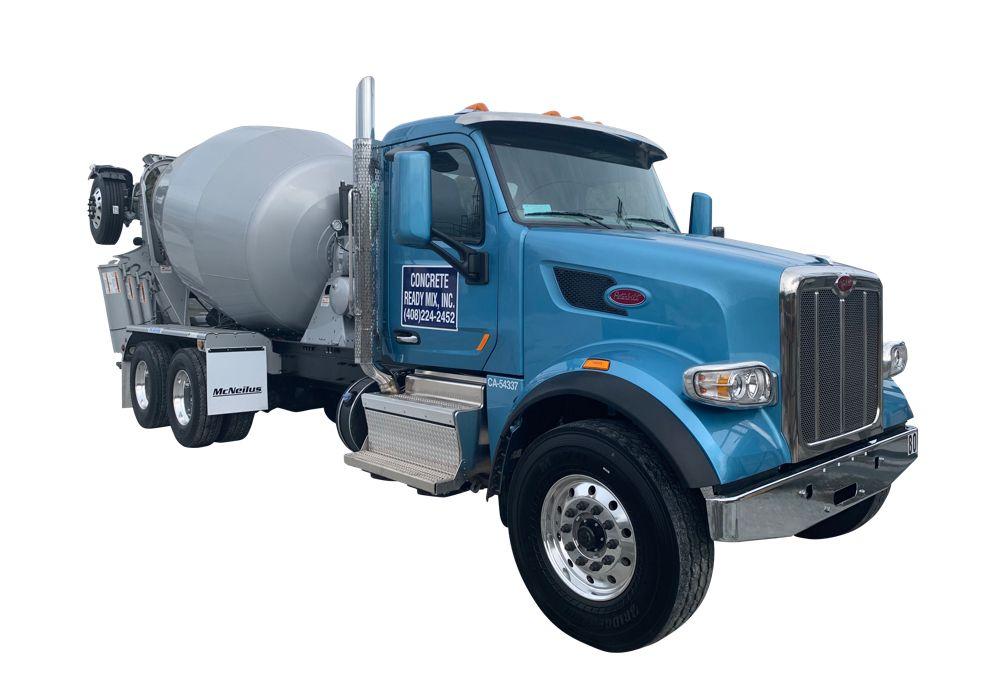 Concrete Ready Mix - Building Supplies - 33 Hillsdale Ave