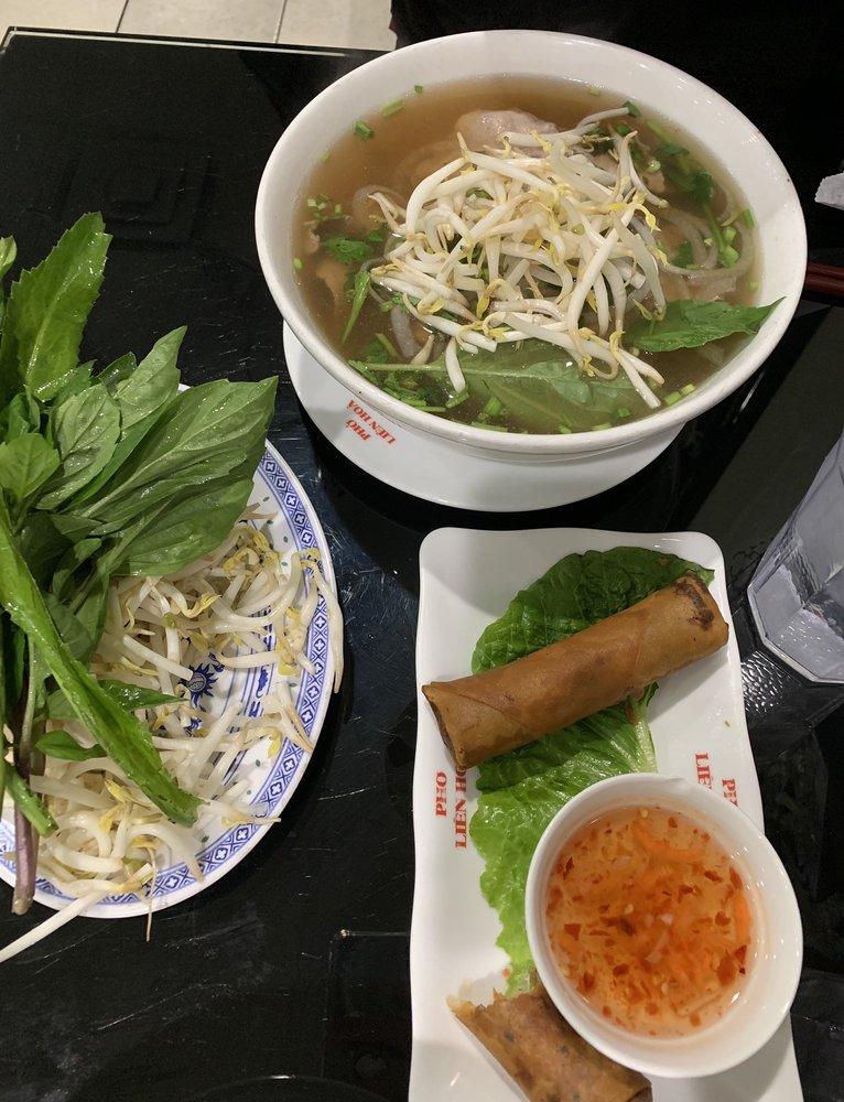 Pho Lien Hoa