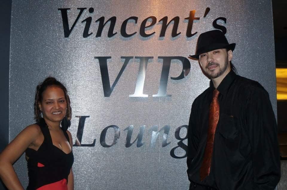 Vincent's Night Club: 6 Billings St, Randolph, MA