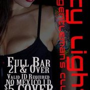 ... Photo Of City Lights Gentlemens Club   Fresno, CA, United States. One Of