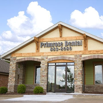 Primrose Dental Clinic: 3121 S Pickwick Pl, Springfield, MO
