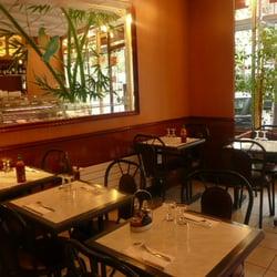 Au jardin du bonheur chinese 30 rue geoffroy saint for Au jardin restaurant paris