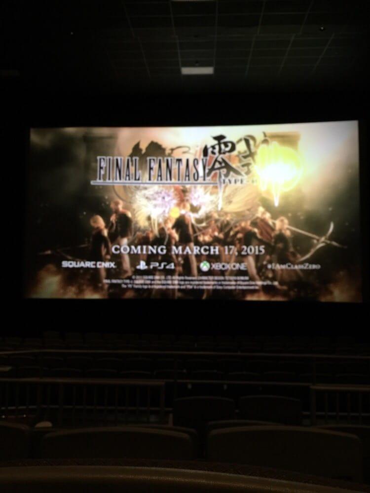 Movie Trailers Yelp