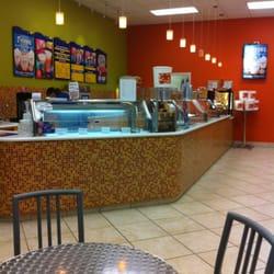 Dippin Dots Closed Ice Cream Frozen Yogurt 730 Greenville