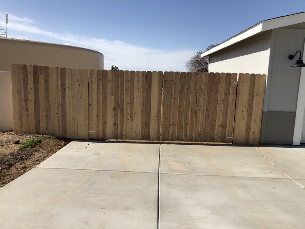 Carlos jr landscaping: Calimesa, CA