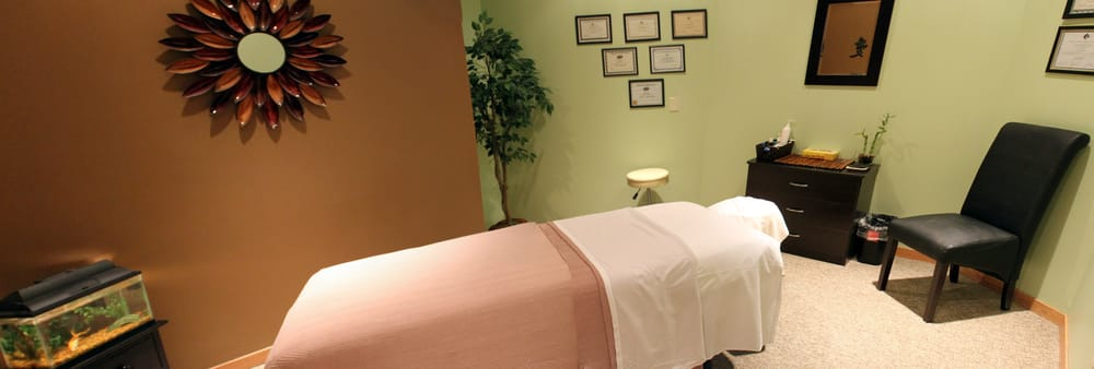 DISCOVER Massage Specialists: 3337 S Airport Rd W, Traverse City, MI