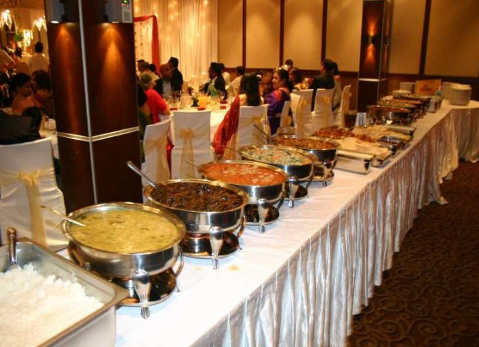 Paradise Catering & Consessions: 334 Grand Ave, Brooksville, FL