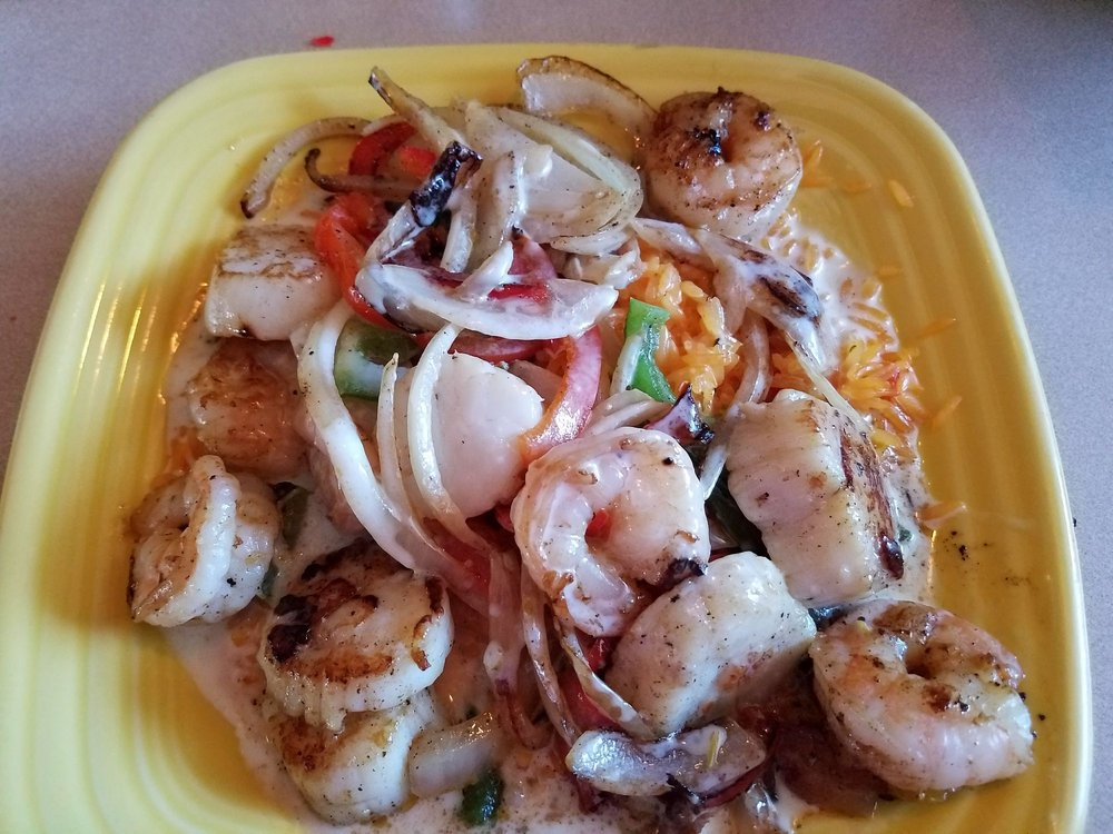 La Carreta Mexican Restaurant: 4678 S Amherst Hwy, Madison Heights, VA