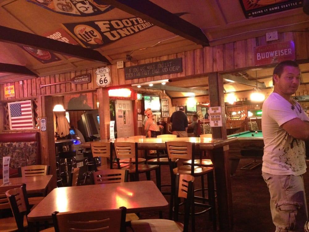 Joe s log cabin tavern steak house 26 photos 39 for House 39 reviews