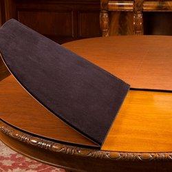 Enjoyable Table Pads Custom 1141 Roosevelt Wy Westbury Ny 2019 Home Remodeling Inspirations Propsscottssportslandcom