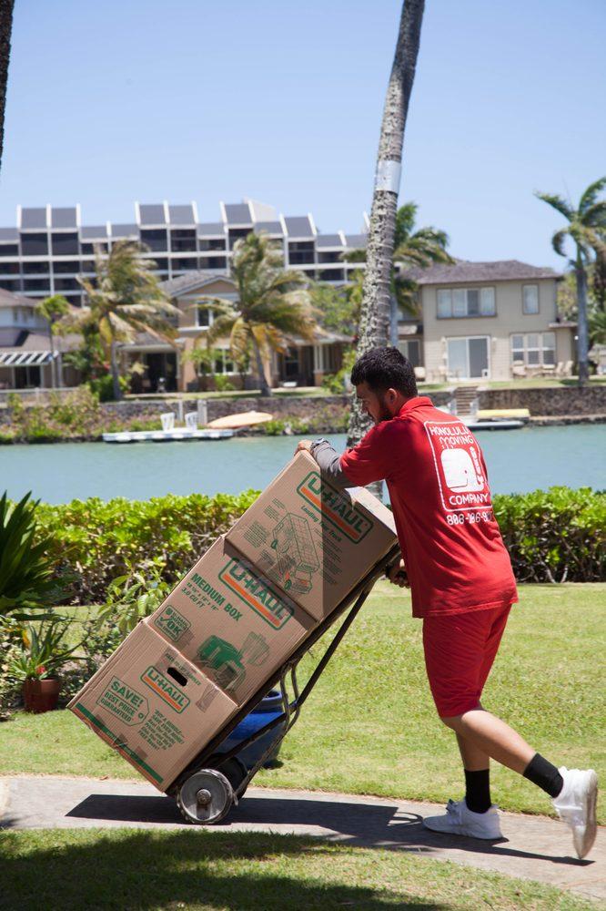 Honolulu Movers