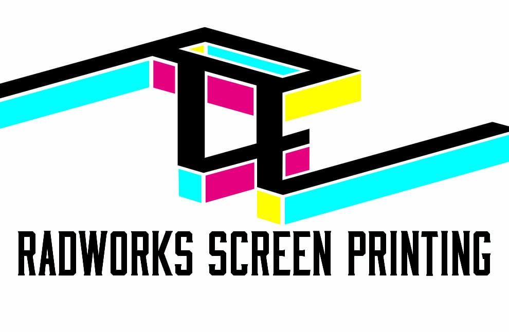 Radworks screen printing t shirt printing 3544 se for T shirt printing in portland oregon