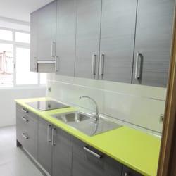 Muebles de Cocina y Baño Gomez - 39 fotos - Baños y cocinas ...