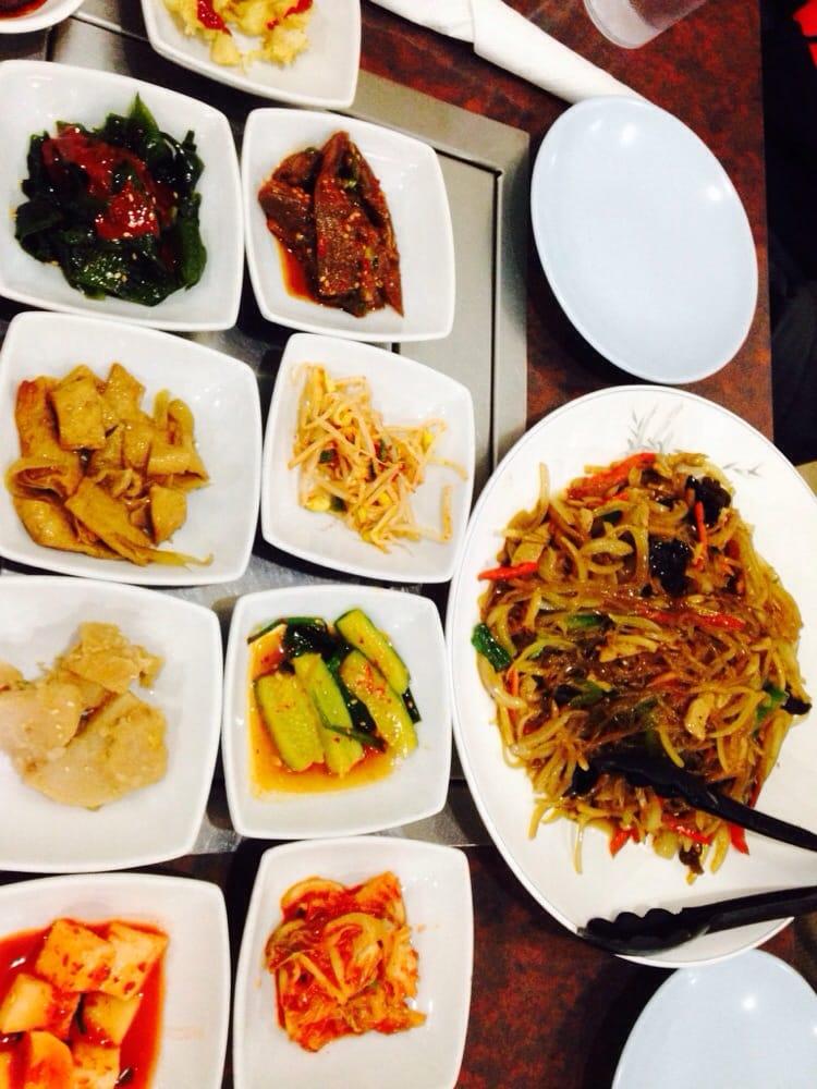 Kang Chon Korean Chinese Restaurant 79 Foto E 79 Recensioni Cucina Cinese 7048 Spring