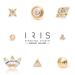 iris piercing studios jewelry gallery 51 photos 117