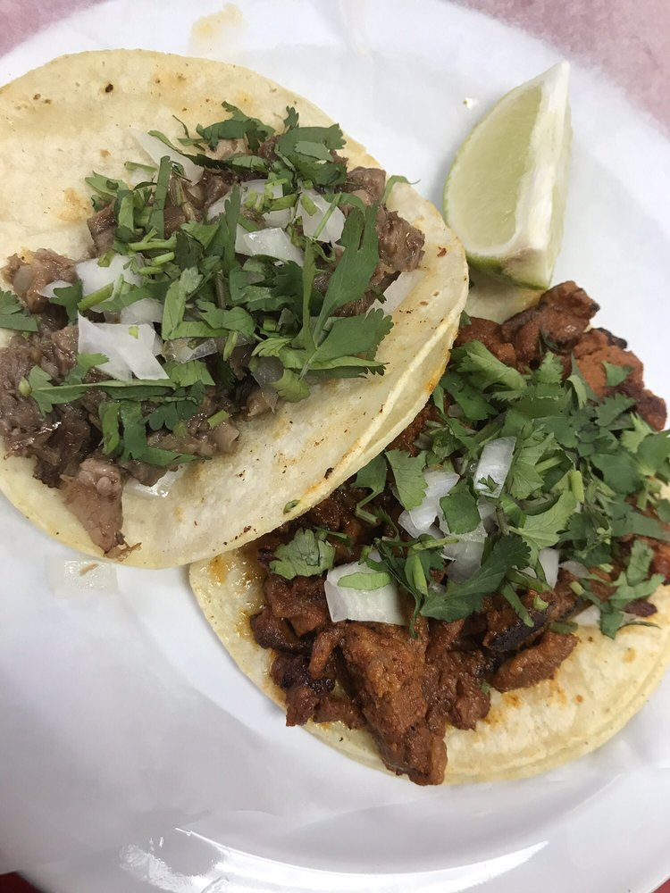 Taqueria Los Jaliscienses: 1101 Bunton Creek Rd, Kyle, TX