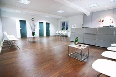 Dermalisse kosmetikstudio hautpflege robert koch str for Koch eppendorf