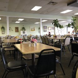 Crocketts Cafeteria Southern 1850 N Columbia St Milledgeville