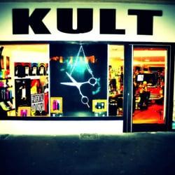 Kult Montpellier kult - hair salons - 52 bd jean-jaures, nice, france - phone number